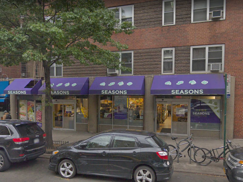 Several UWS Kosher Spots Close At Year's End, Report Says