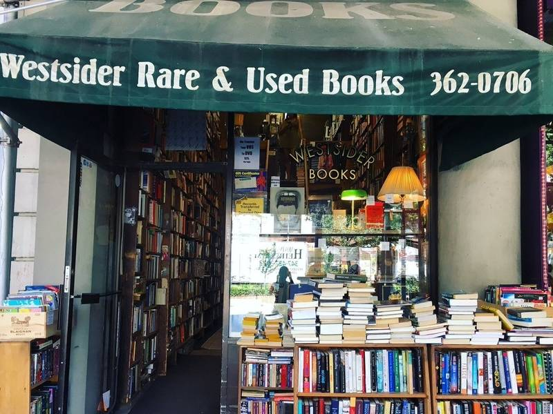 Crowdfunding May Save Westsider Books: Report