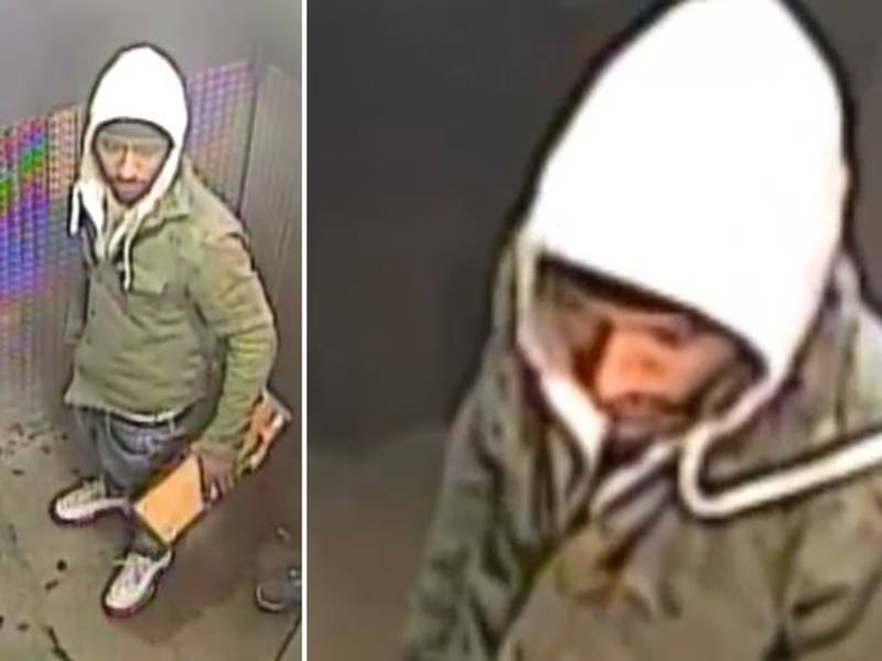 2 Men Wanted For Stabbing Near Port Authority, Police Say
