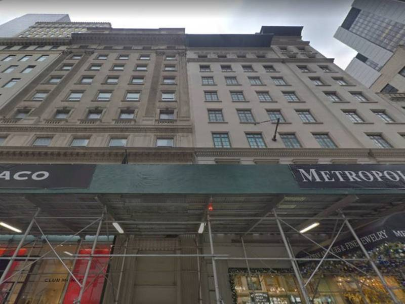 Demolition Plans Filed For Site Of Next Billionaire's Row Tower