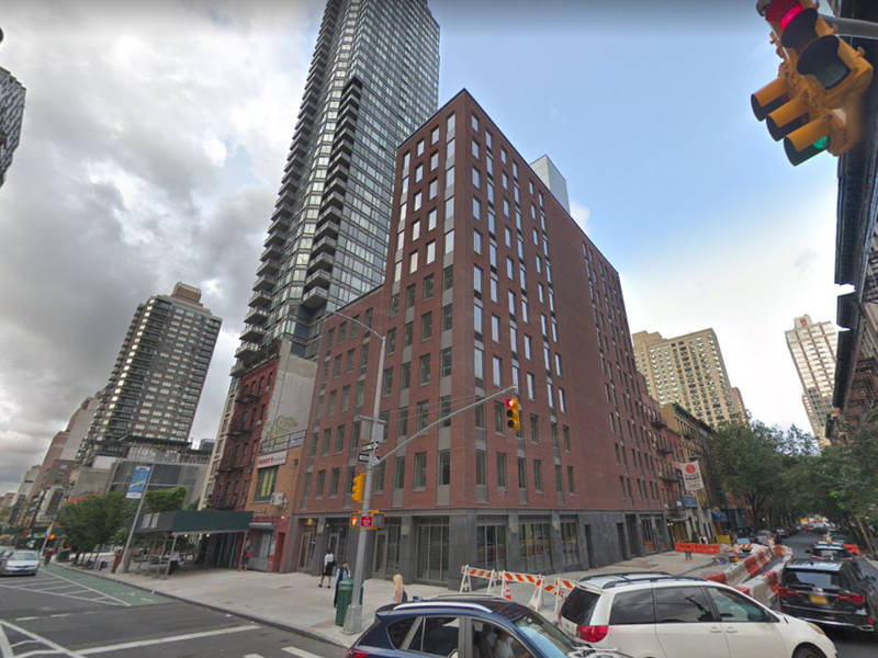 28 Below-Market Apartments Offered On Upper East Side