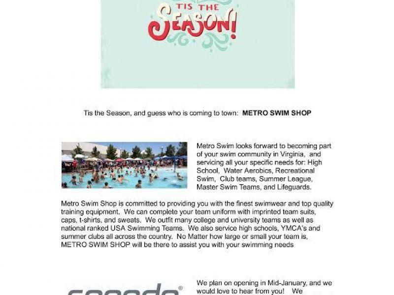Metro Swim Shop   Oakton, VA Patch f0552da351