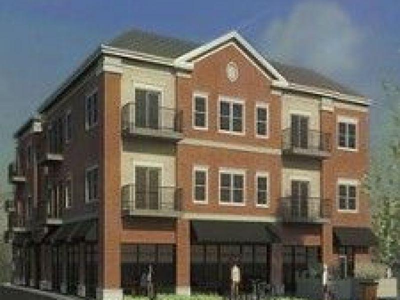 Luxury Apartments Princeton Nj