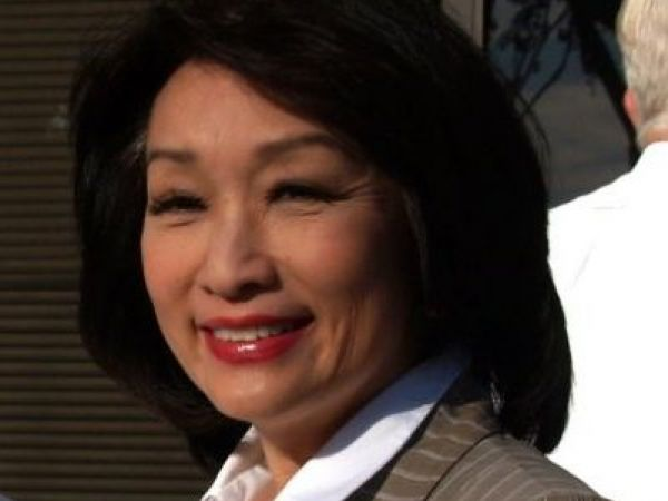 Middletown Resident Connie Chung Inducted Into New Jersey
