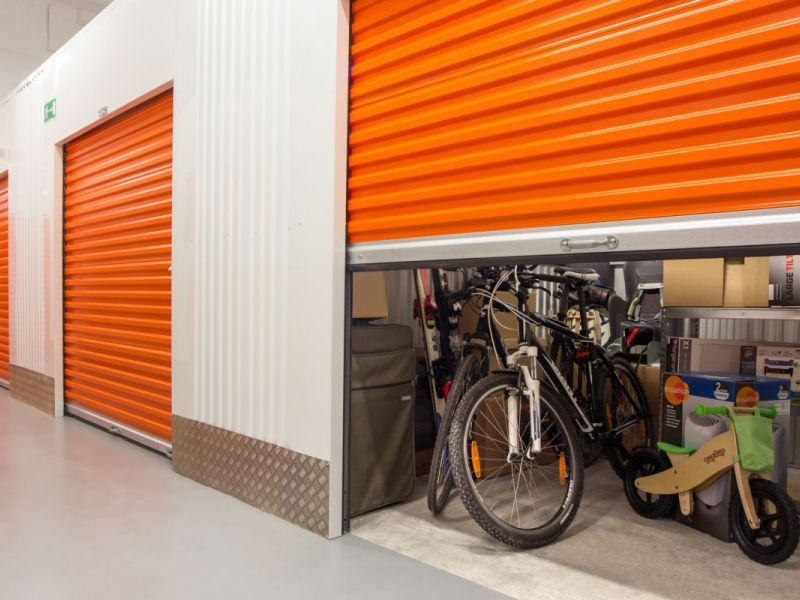 Superbe Are Edison And South Brunswick Storage Break Ins Linked?, Police Ask