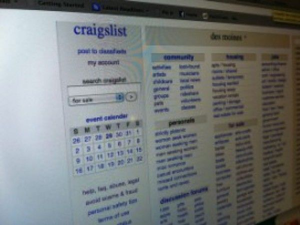 Woodbridge Woman Victim of Craigslist Scam Woodbridge