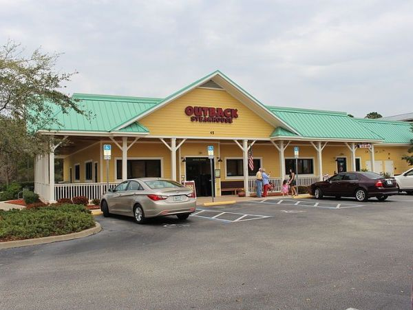Multiple Outback, Bonefish Grill, Carrabba's restaurants to close in NJ