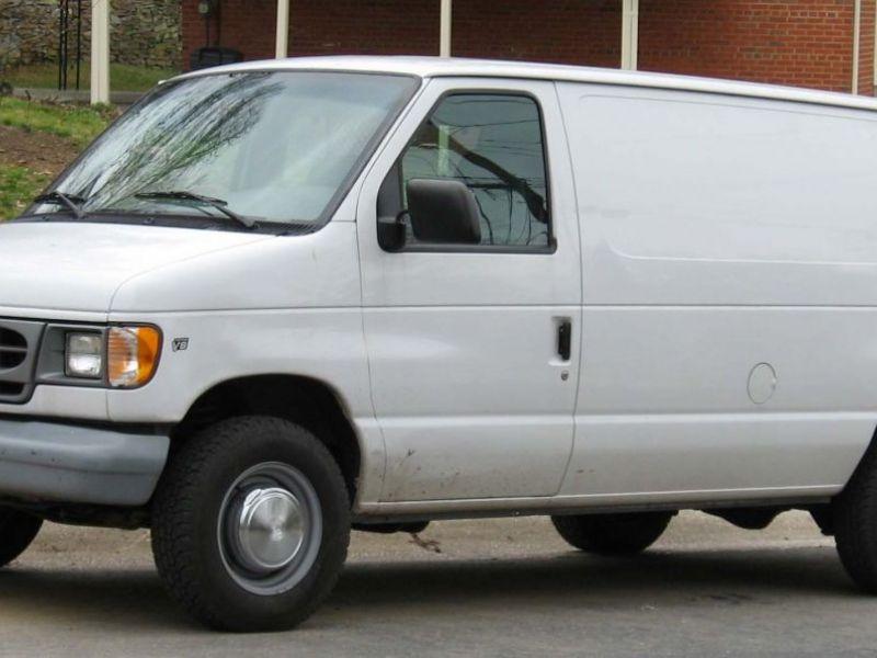 Suspicious Van At School Bus Stop Was Actually A Dad