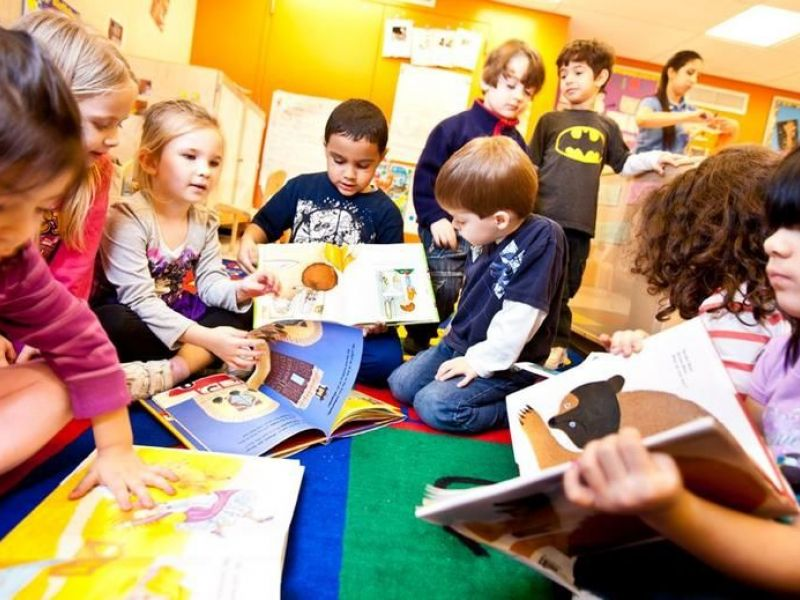3 Middlesex County School Districts Are Supposed To Get Free Pre K