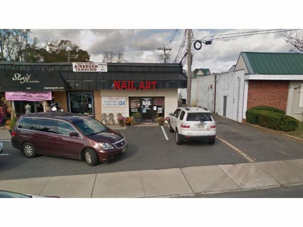 Lincroft Nail Salon Still Open After Small Fire - Middletown, NJ Patch