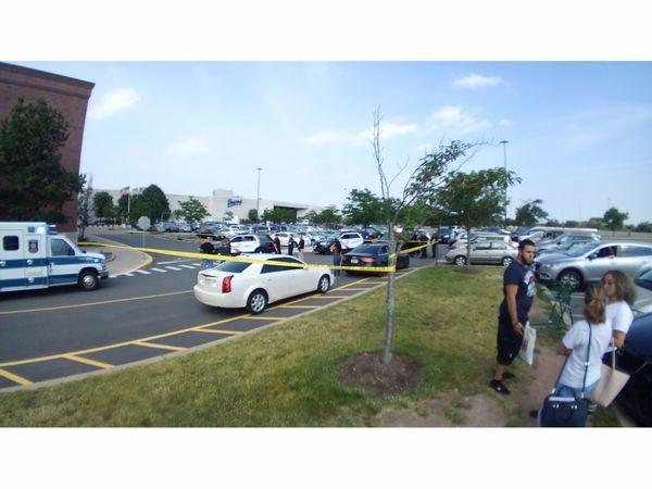 Staten Island Mall Car Show