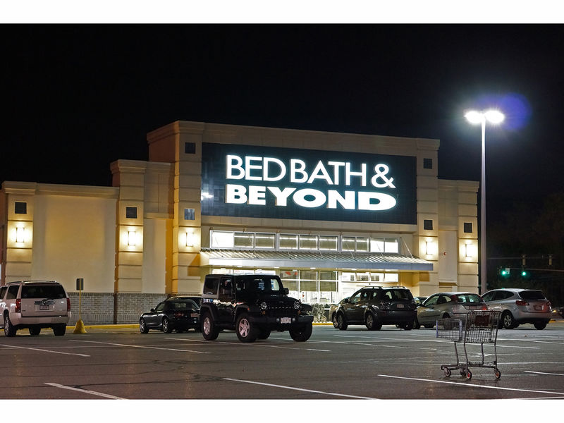 Middletown Bed, Bath And Beyond Opens in New Location | Middletown ...