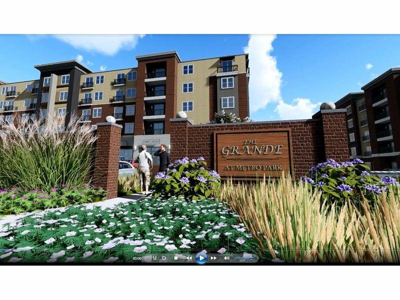 Construction Starts On New Woodbridge Apartment Complex ...