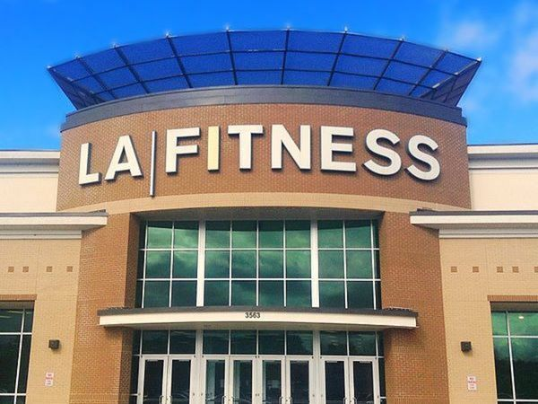 HEALTH CLUB NEWS: Trainer at Holmdel L.A. Fitness Arrested Before For Groping Woman