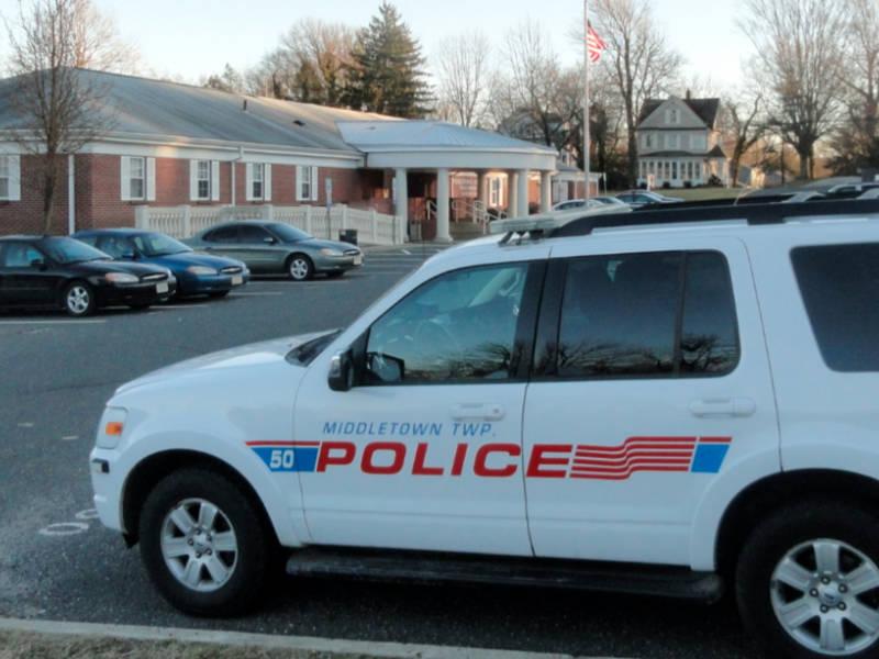 Middletown Police Blotter, Aug. 27 - Sept. 9   Middletown ...