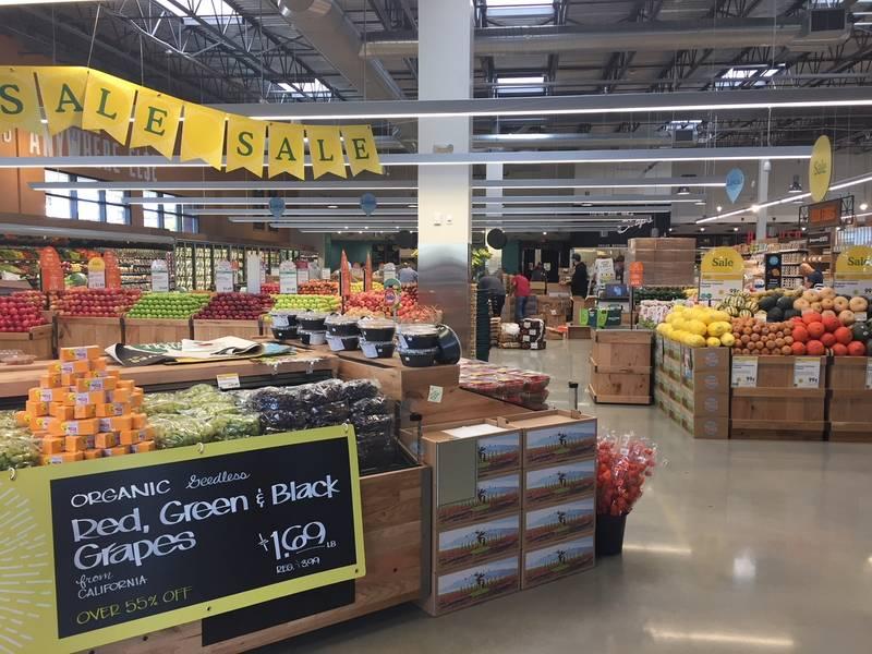 When Will Whole Foods Open In Metuchen Nj