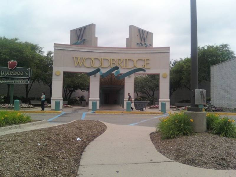 Shoplifting Arrest At Woodbridge Center Mall Macy's