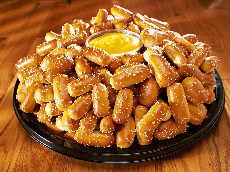 Philly Pretzel Factory Coming To Morristown Morristown