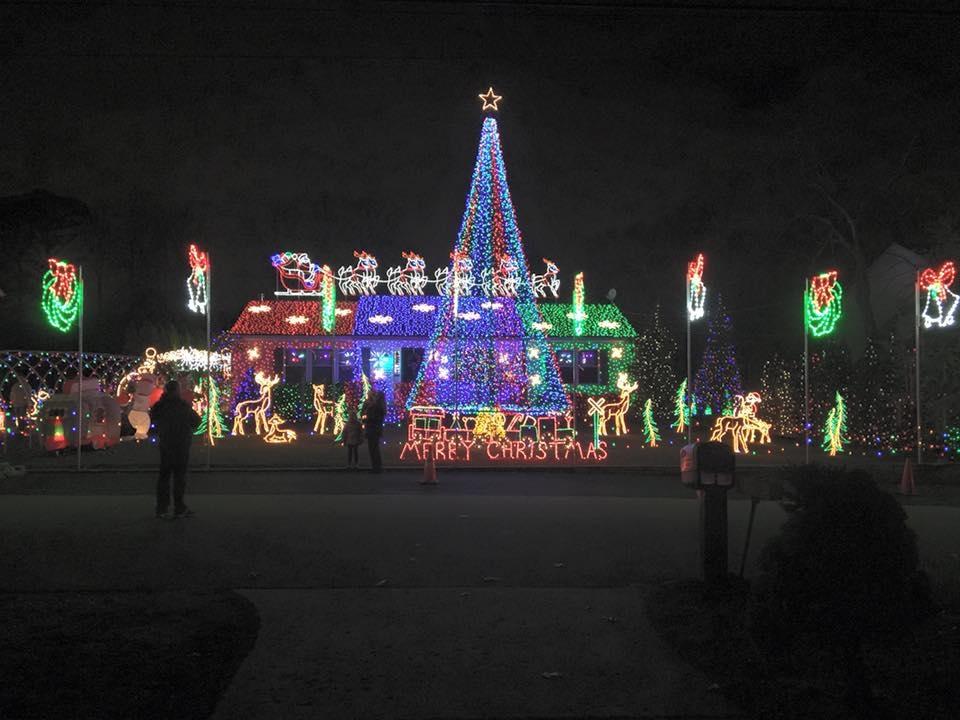 christmas light show nj 2018 - lizardmedia.co