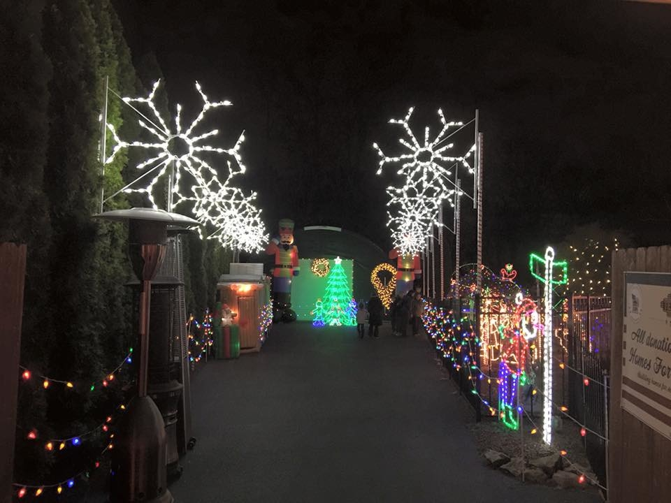 christmas light show nj 2018 - lizardmedia.co