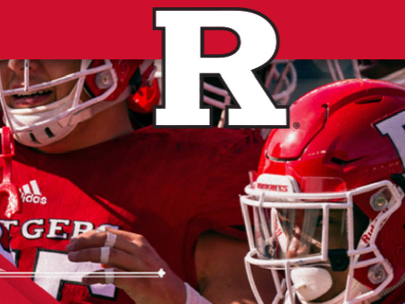 ex rutgers football player admits to armed robberies new brunswick