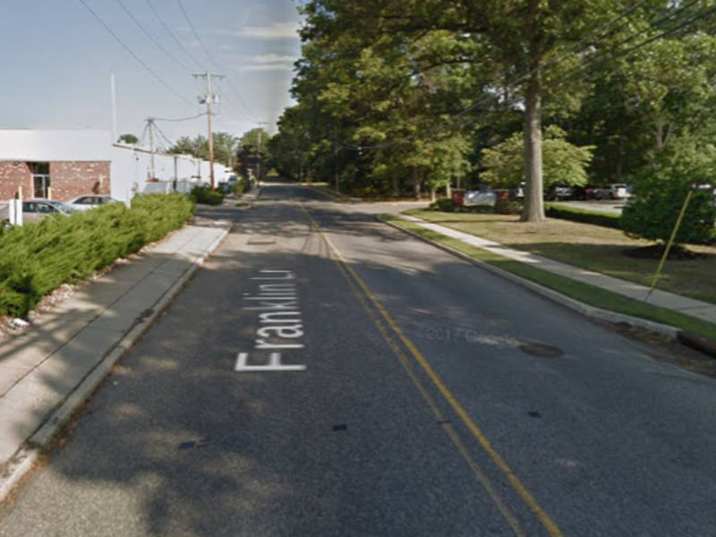 Woman Hit By Car In Manalapan On Franklin Lane | Manalapan, NJ Patch