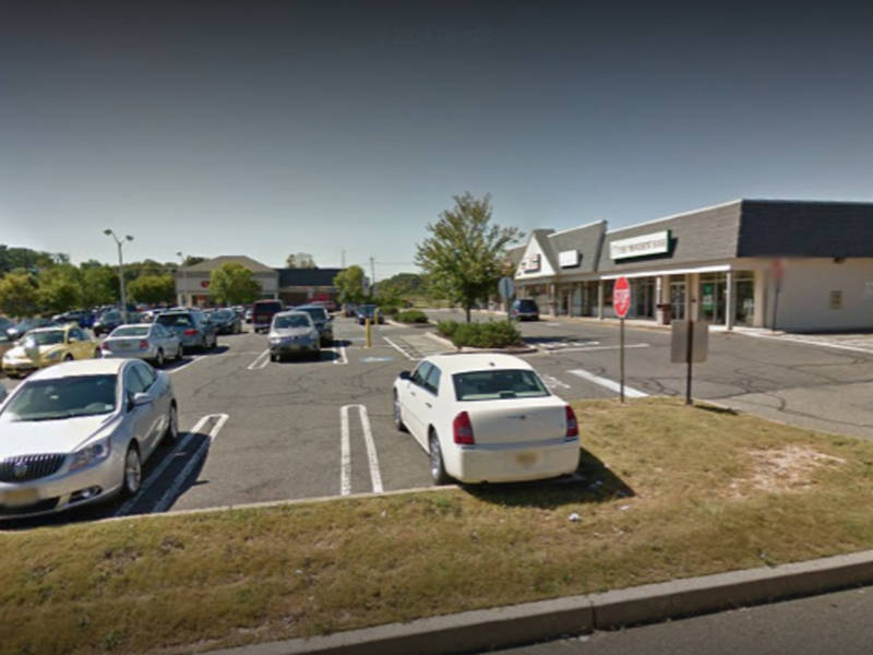Felony Lane Gang Arrests At East Brunswick Provident Bank | East ...