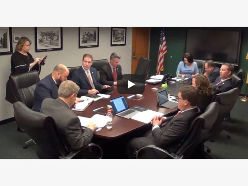 Watch The March 5 Middletown Twp. Committee Meeting ...