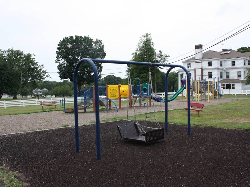 Cameras To Be Added At Middletown Parks