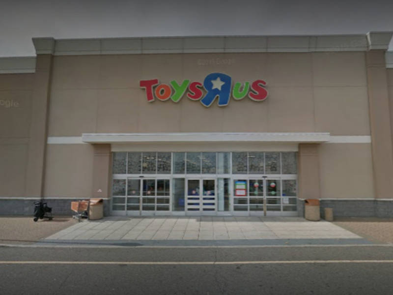 Closing Sales Coming To The Secaucus Toys R Us Secaucus Nj Patch