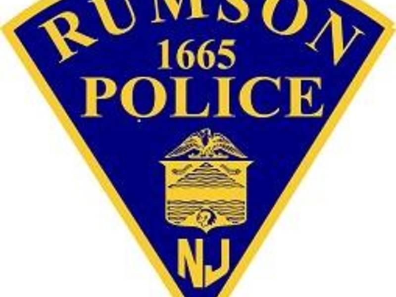 Rumson January 2019 Arrest Blotter