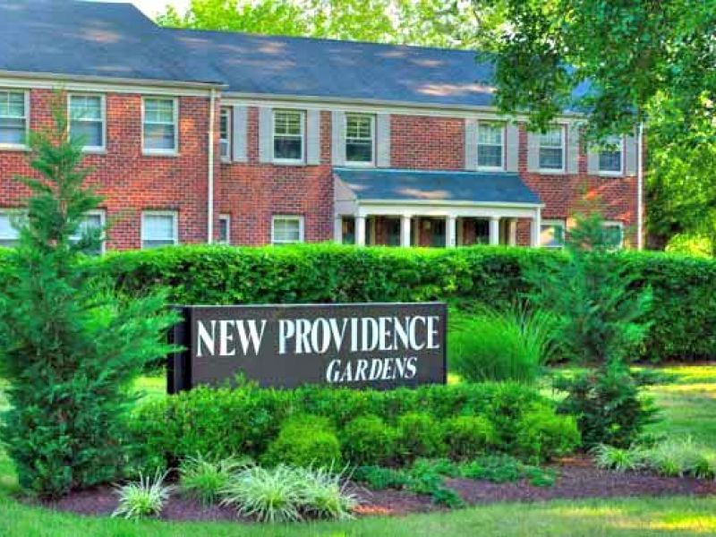 New Providence Apartments Sells For 55 Million New Providence Nj