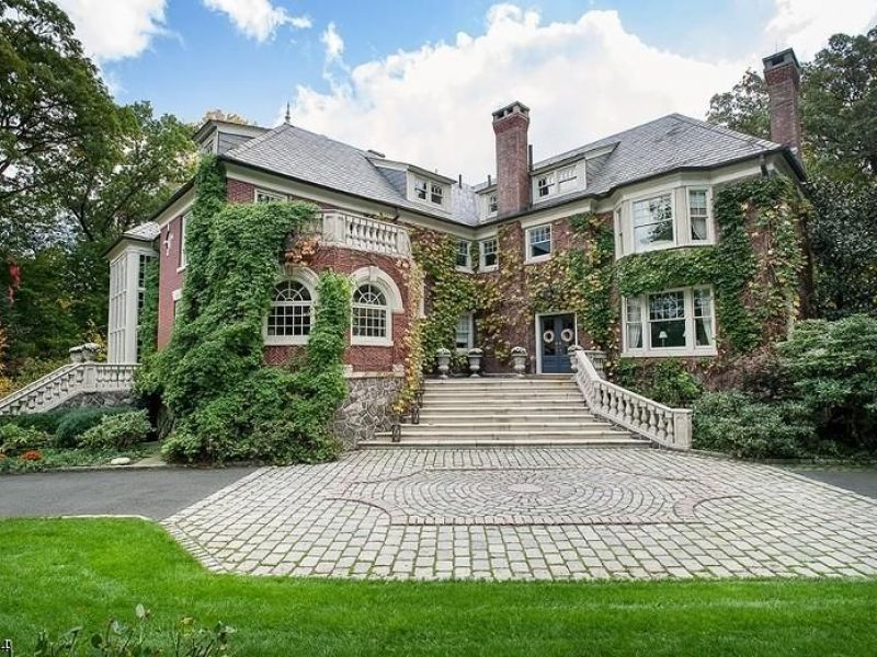 5 Million Dollar Homes For Sale In Union County Patch