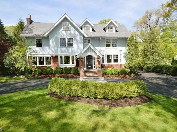 5 million dollar homes for sale in union county - Million Dollar Home