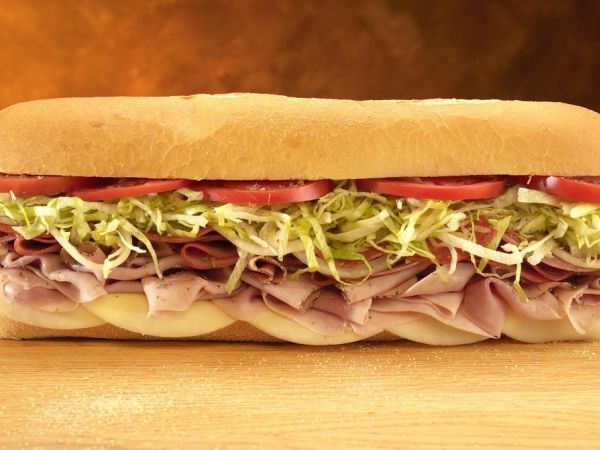 Eat a sub, help Rady Children's Hospital