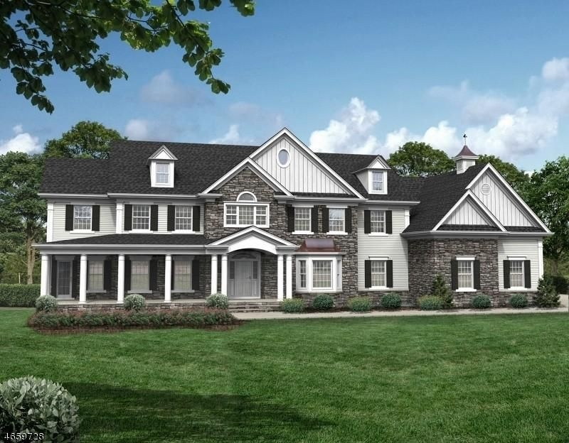 5 Multi Million Dollar Homes In Somerset County Patch