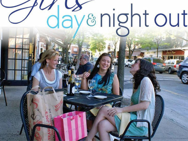Girls Night Out Returns to Westfield Springfield NJ Patch