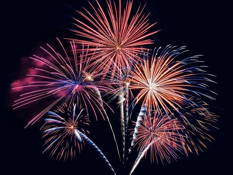 Bridgewater's July 4th Celebration, Fireworks For 2017 ...