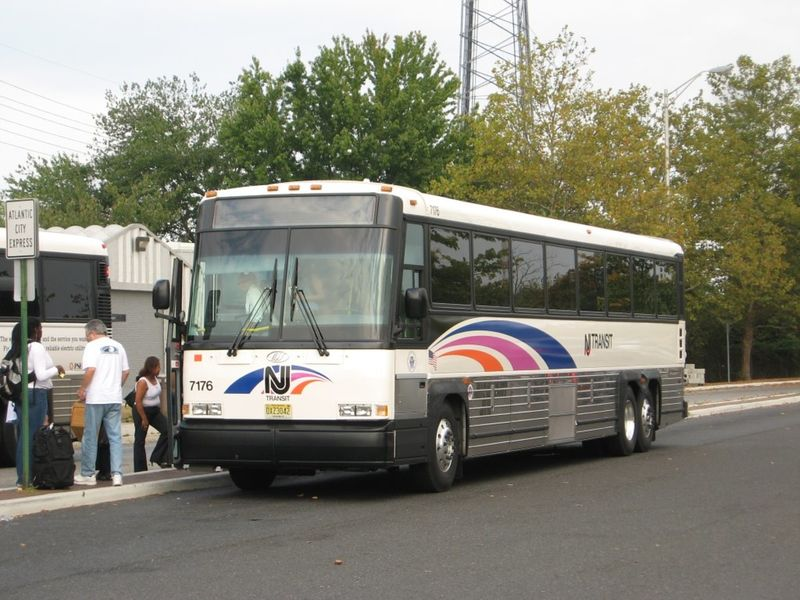 Academy Bus To Atlantic City From Staten Island
