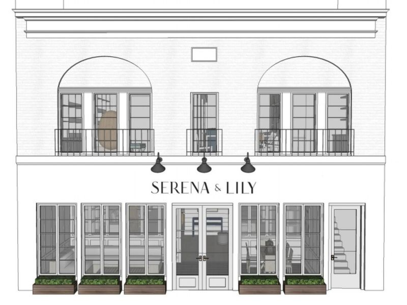 Serena And Lily To Open In Summit Summit Nj Patch