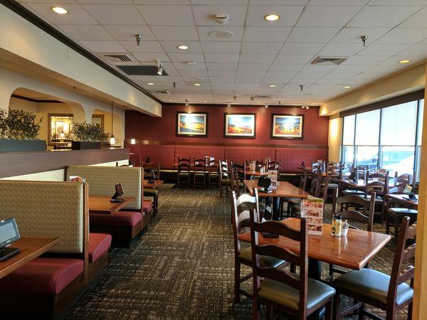 Springfieldu0027s Olive Garden Unveils New Look Springfieldu0027s Olive Garden  Unveils New ...