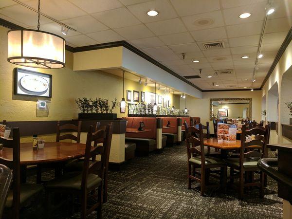 ... Springfieldu0027s Olive Garden Unveils New ...