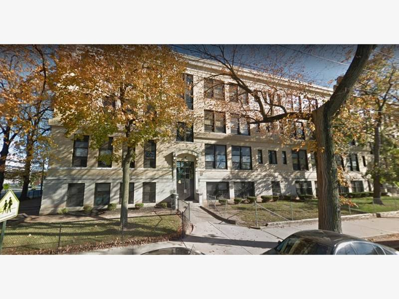 Teacher arrested sex charges cherrybrook technology high