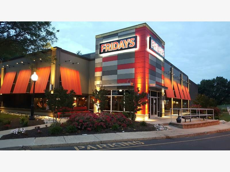 TGI Fridays is an American restaurant chain focusing on casual paydhanfirabi.ml company is a unit of the Sentinel Capital Partners and TriArtisan Capital Partners, who purchased the company from Carlson Companies in May The name is asserted to stand for