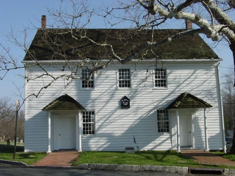 Warren Historical House Gets 122k For Restoration Warren Nj Patch