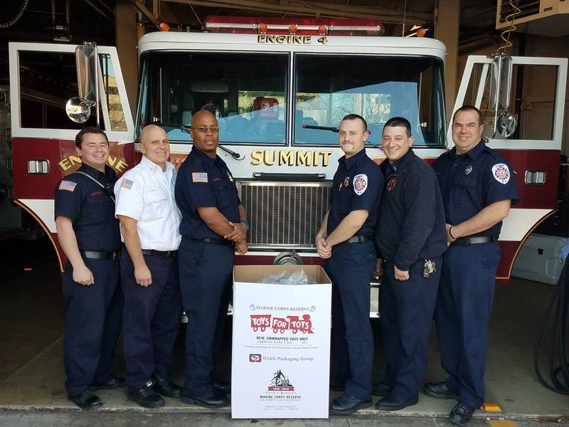 Police Toys For Tots 2017 : Toys for tots nj application wow