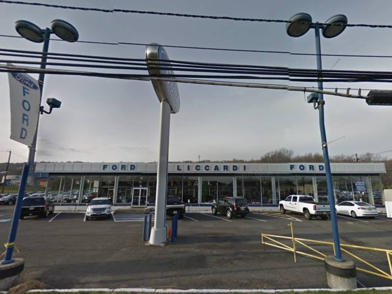 Liccardi Ford In Green Brook Nj >> Watchung Dealership To Pay Back Customers 'Stolen' Deposits | Watchung, NJ Patch