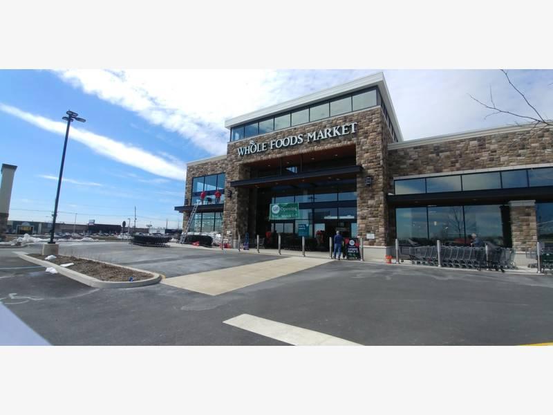 Bridgewater Nj Whole Foods