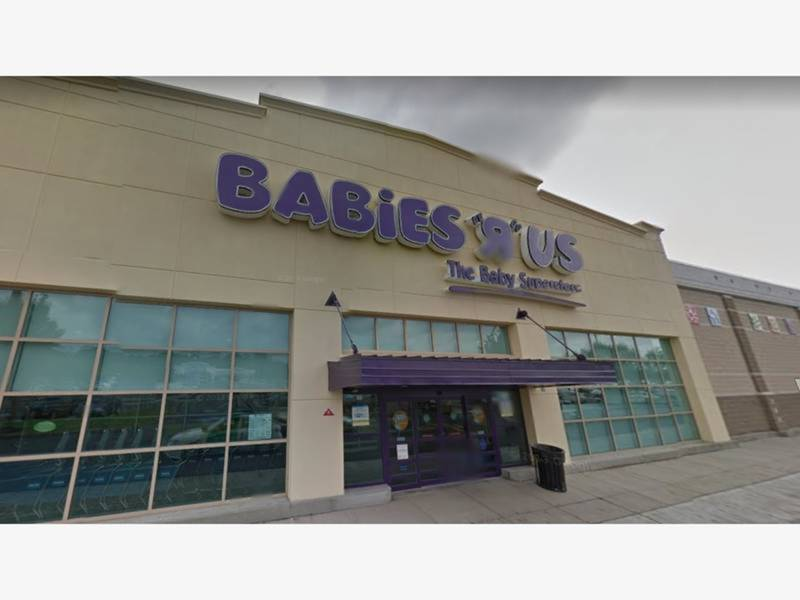 Union Babies R Us To Close March 31 Elizabeth Closes Mid