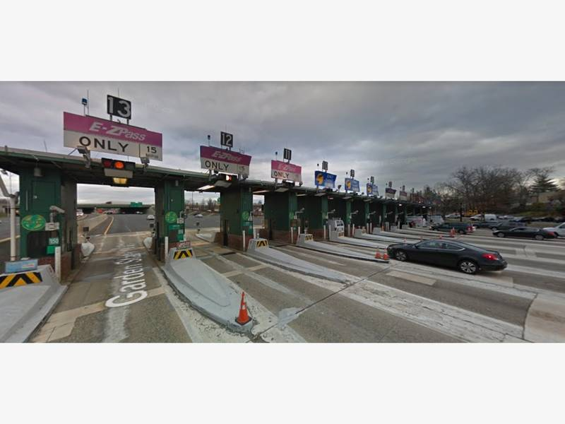 1 Dead Following Multi-Vehicle Crash On Garden State Parkway